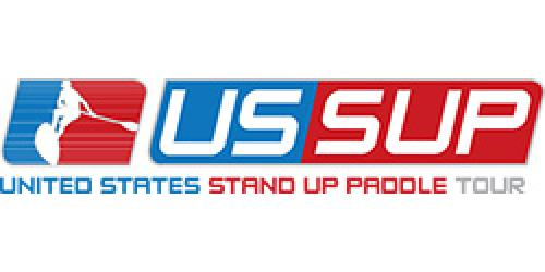 US SUP Tour logo
